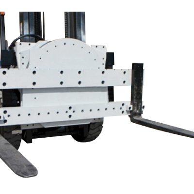 Attachment Rotator Forklift Tugas Berat Dijual