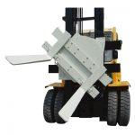 Forklift Rotator Attachment Dijual