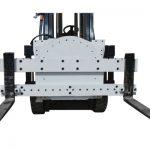 Rotator Bin Forklift