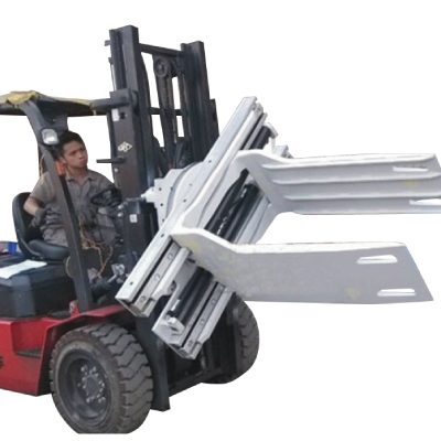 Lampiran Forklift Class 3 Cotton Bale Clamp Dengan 575-2150 mm