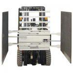 Klem Karton Lampiran Forklift 1.6ton