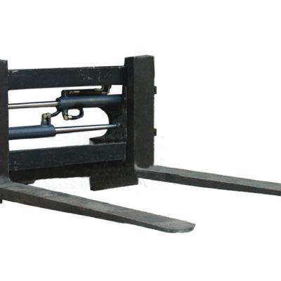 Lampiran Fork Positioner Garpu Hidrolik