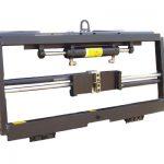 Forklift Sideshifting Fork Positioner, Lampiran