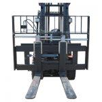 Hyundai Forklift dengan Attachment Fork Positioner Dijual