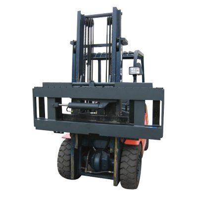 Pemasok Forklift Pergeseran Samping