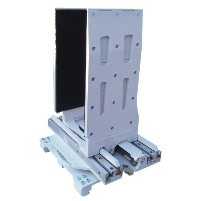 Forklift Attachments Multi-Purpose Clamp Untuk Forklift