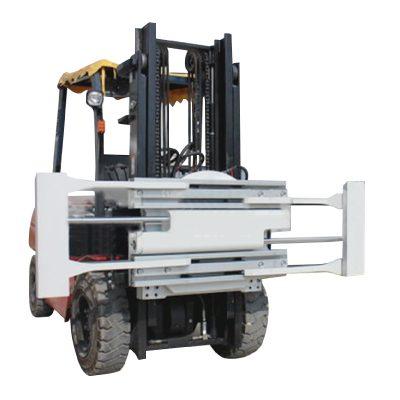 Attachment No-Arm Klem Forklift
