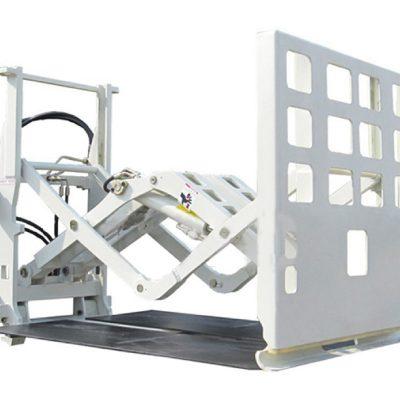 Push Pull Forklift Dijual