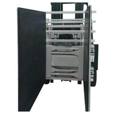 Forklift Carton Clamp Dijual