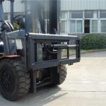 3 Ton Forklift Side Shifter Attachment Dijual
