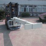 Kaca Handler Lampiran Forklift Hidraulik