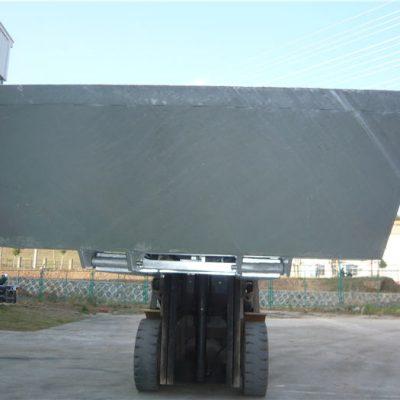 Bucket Material Berkualitas Baik Digunakan untuk Forklift OEM untuk Excavator