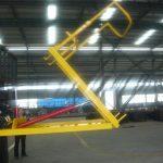Bin Tipper Lampiran Forklift