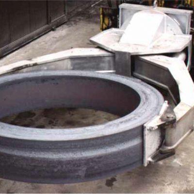 Manipulator Pengisian Truk Forklift Kualitas Terbaik Untuk Truk Forklift atau Angkat