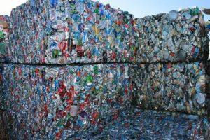 Pengemasan limbah