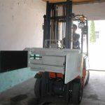 Penjepit Serba Guna Forklift