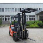 Stabilisator Load Forklift Hidraulik
