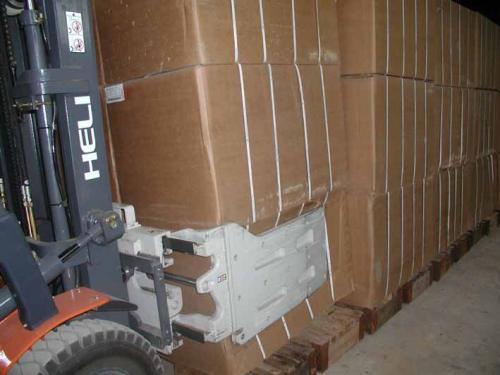 Klem Tujuan Mulit Forklift